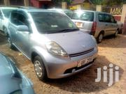 Toyota Passo 2005 Silver | Cars for sale in Central Region, Kampala