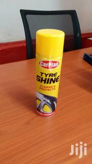 TYRE SHINE For Cars | Vehicle Parts & Accessories for sale in Central Region, Kampala