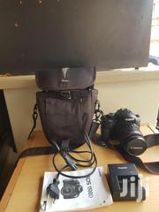 Canon EOS 1100D | Photo & Video Cameras for sale in Central Region, Kampala