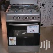 Besto Cookers. 50x60cm 1electric+3gas With Gas Oven Grill. Brand New | Restaurant & Catering Equipment for sale in Central Region, Kampala