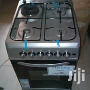Besto Cookers. 50x60cm 1electric+3gas + Electric Oven Grill. Brand New | Restaurant & Catering Equipment for sale in Central Region, Kampala