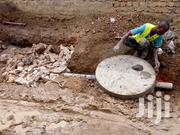 Septic Tank That Doesnt Get Full | Other Repair & Constraction Items for sale in Central Region, Wakiso