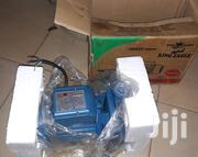 Electric Water Pump | Manufacturing Materials & Tools for sale in Central Region, Kampala