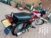 Bajaj Boxer 2012 Red | Motorcycles & Scooters for sale in Central Region, Kampala
