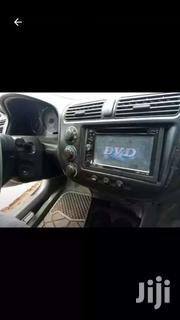 Double Radio Fitted In A German Car. Deliveries Available | Vehicle Parts & Accessories for sale in Western Region, Kisoro