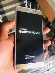 Samsung Note5 | Mobile Phones for sale in Central Region, Kampala