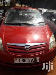 Toyota Spacio 2006 Red | Cars for sale in Central Region, Kampala