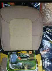 CREAM COLORED CAR SEAT COVERS | Vehicle Parts & Accessories for sale in Western Region, Kisoro