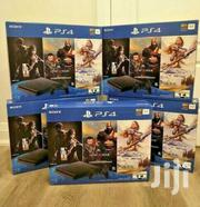 Sony Playstation 4 Slim 1TB Jet Black Console Brand New   Video Game Consoles for sale in Western Region, Kasese
