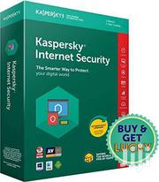 Kasperskey Antivirus 1 Year Licence | Computer Software for sale in Central Region, Kampala