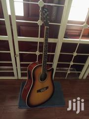 Amplifiable Acoustic Guitar | Musical Instruments & Gear for sale in Central Region, Kampala