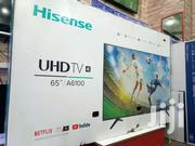 HISENSE 65 SMART 4K DIGITAL FLAT SCREEN | TV & DVD Equipment for sale in Central Region, Kampala