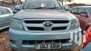 Toyota Hilux 2005 Silver | Cars for sale in Central Region, Kampala