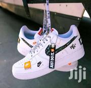 Nike Air Force 1 Short | Clothing for sale in Central Region, Kampala