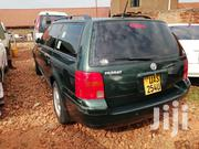 Volkswagen Passat 2000 Variant Green | Cars for sale in Central Region, Kampala