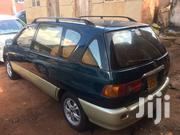 Toyota Ipsum 1998 Blue | Cars for sale in Central Region, Kampala
