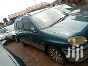 Toyota Raum 1996 Green | Cars for sale in Central Region, Kampala