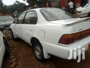 Toyota Corolla 1992 White | Cars for sale in Central Region, Kampala