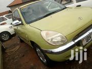 Toyota Duet 1996 Gold | Cars for sale in Central Region, Kampala