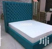 Fabric Beds | Furniture for sale in Central Region, Kampala