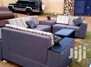 U Shaped Sofa With Table | Furniture for sale in Central Region, Kampala