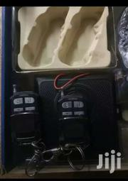 Car Alarm In Different Remotes | Vehicle Parts & Accessories for sale in Western Region, Kisoro