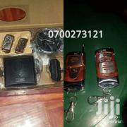 CAR SECURITY SYSTEM AUTO KEYLESS ENTRY | Vehicle Parts & Accessories for sale in Western Region, Kisoro