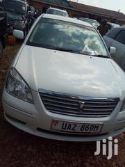 Toyota Premio 2005 White | Cars for sale in Central Region, Kampala