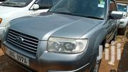 Subaru Forester 2009 Gray   Cars for sale in Central Region, Kampala
