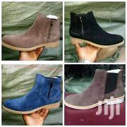 Clarks And Zara Suede Shoes | Clothing for sale in Central Region, Kampala