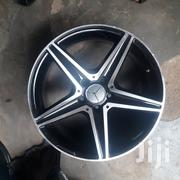 Original Rims Size 17 For Benz | Vehicle Parts & Accessories for sale in Central Region, Kampala