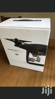 Dji Phantom 4 Pro Drone Camera | Photo & Video Cameras for sale in Eastern Region, Jinja