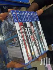 PS4 LATEST GAMES | Video Game Consoles for sale in Central Region, Kampala