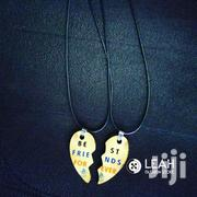 Two Bestfriend Pendants | Jewelry for sale in Central Region, Kampala