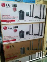 New LG Home Theater System 1000 Watts | Audio & Music Equipment for sale in Central Region, Kampala