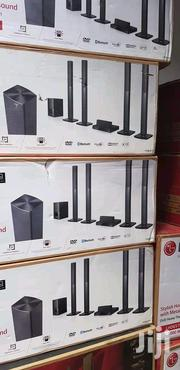 Brand New LG Power Home Theater System 1000 Watts | Audio & Music Equipment for sale in Central Region, Kampala