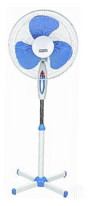 16 Inch High Speed Electric Fan | Home Appliances for sale in Central Region, Kampala