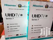 New Hisense Smart Ultra Hd 4k TV 55 Inches | TV & DVD Equipment for sale in Central Region, Kampala
