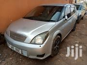 Toyota Opa 2001 2.0 Gray   Cars for sale in Central Region, Kampala