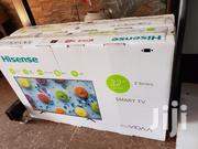 Brand New Hisense Smart Digital Satellite Led Tv 32 Inches | TV & DVD Equipment for sale in Central Region, Kampala