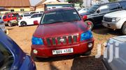 Toyota Kluger 2004 Red | Cars for sale in Central Region, Kampala