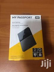 2tb My Passport External Harddrive | Computer Hardware for sale in Central Region, Kampala