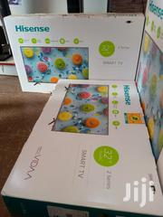 Hisense Smart TV 32 Inches   TV & DVD Equipment for sale in Central Region, Kampala
