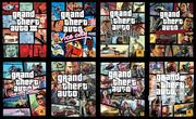 GTA PC Games Collection | Video Games for sale in Central Region, Kampala