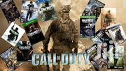 All Call Of Duty Games For Pc | Video Games for sale in Central Region, Kampala