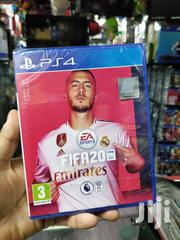 Brand New Sealed PS4 Fifa 20 Game | Video Games for sale in Central Region, Kampala