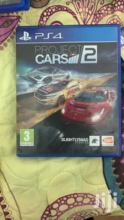 Project Cars 2 Ps4 Game | Video Games for sale in Central Region, Kampala