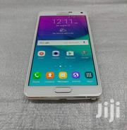 New Samsung Galaxy Note 4 32 GB White | Mobile Phones for sale in Central Region, Kampala