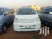 Toyota Noah 2002 White | Buses & Microbuses for sale in Central Region, Kampala