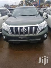 Toyota Land Cruiser Prado 2015 Gray | Cars for sale in Central Region, Kampala